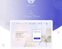 Responsive design - Home Italia