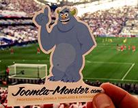 Euro2016 Joomla Monster deal!