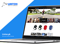 Limton Sports Wear