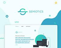 Semiotics Website