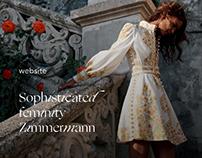 Zimmermann - Online store