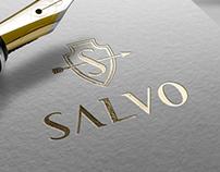 Logo SALVO