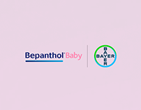Bepanthol Baby - Social Media Compilation