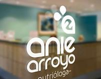 Anie Arroyo / Branding