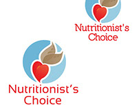 Nutritionists choice logo