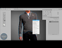 PHOTOSHOP - TUTORIA