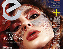 Ellements Magazine - Stardust