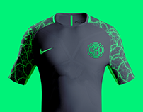 Nike Third Shirts - Global Template Concepts