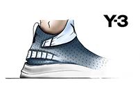 Y-3 Concept