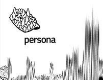Logotipo DJ Persona
