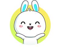 Rabbit for VK.com