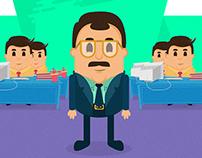 JOY Benefícios - Institutional Animation