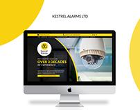 Kestrel Alarms Ltd