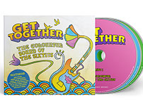 Get Together - The Colourful Sound of the Sixties CD