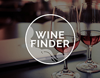 Wine Finder Concept