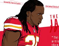 NFL Networks: The Return of Jamaal Charles