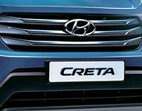 Hyundai Creta Lauch