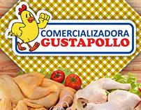 COMERCIALIZADORA GUSTAPOLLO