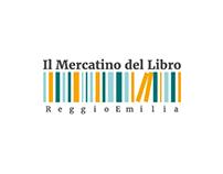 IL MERCATINO DEL LIBRO // Logo