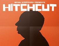 Hitchcut typeface