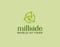 Branding | Millside