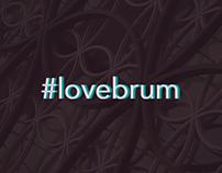 #lovebrum