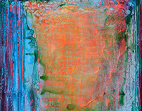 "36""x48"", Untitled, 2014"