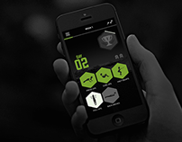 NZDF: FORCE FIT FITNESS APP