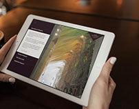 ETIHAD REIMAGINED - TABLET