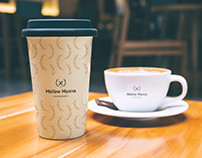 Mellow Manna Restaurant Branding | Tecort Innovations