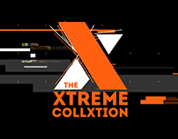 Red Bull Media House I The Xtreme Collxtion