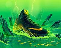 Nike Predator