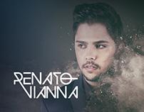 Hotsite Renato Vianna