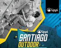 Lippi Boulder | Santiago Outdoor