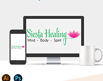 Siesta Healing