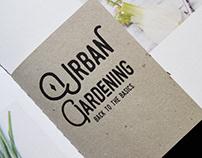 BEAN – Urban Gardening