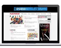 Asset International Website Strategy