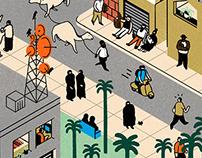 MIDDLE EAST - Revista Mundo Estranho