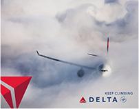Delta Web Ads