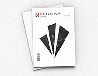 Netvision: TV Guide Magazine