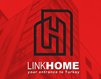 Link Home #1