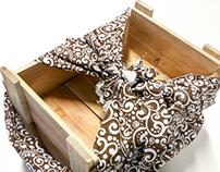 Bentō: A small storage solution