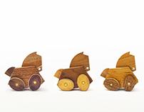 Trojan Toy Design 2017