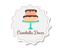 Logo: Ciambella Doces