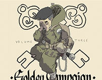Golden Campaign Vol 3 promo