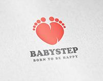 BABUSTEP Branding