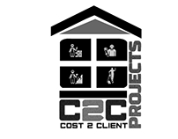 LOGO DESIGN FOR C2C PROJECTS