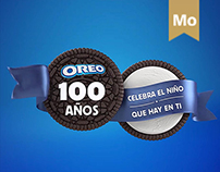 3D Animation | Oreo New  York