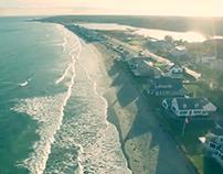 North Hampton Shoreline