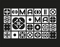 BABA / MAMA exhibition
